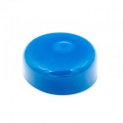 Bouchon de protection bleu...